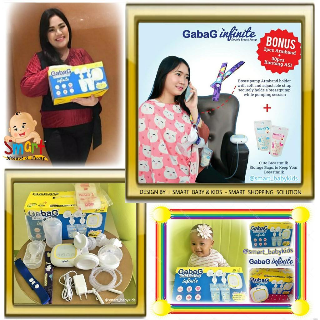 Baby Wang Gabag Milky Cow Daftar Harga Penjualan Terbaik Terkini Kantong Asi Milk Storage 30pc Cooler Bag