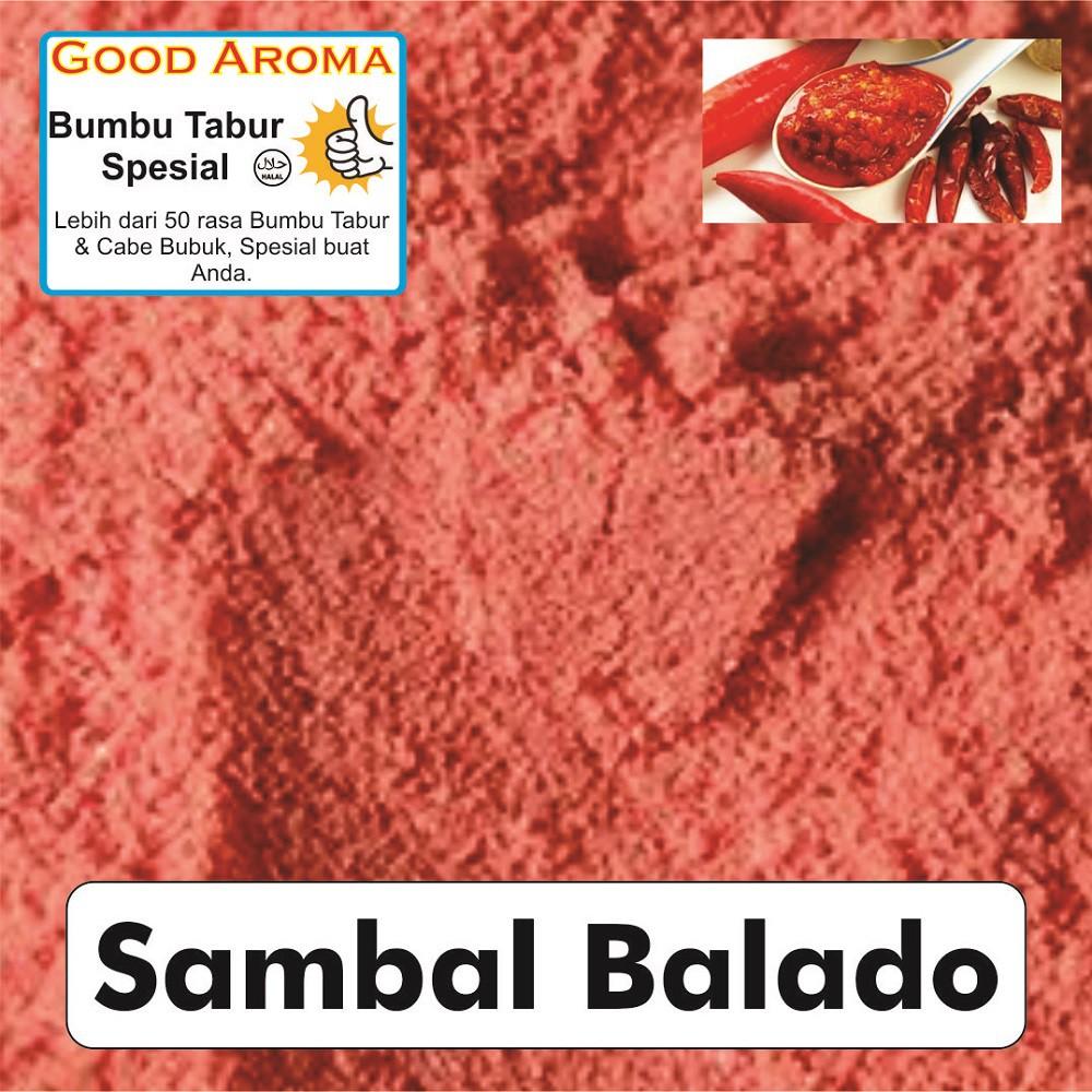 Dapatkan Harga Undefined Diskon Shopee Indonesia Bumbu Tabur Premium Balado Merah