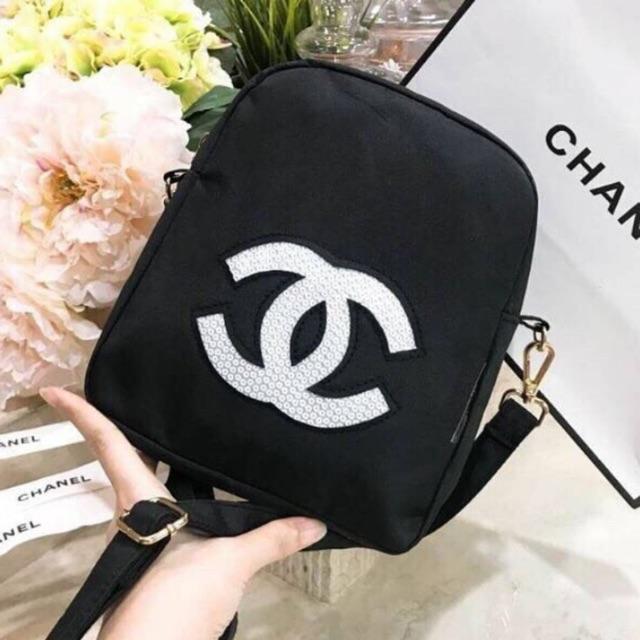 4c3a5b0ffd11 Tas chanel slempang vip gift ori | Shopee Indonesia