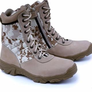 Sepatu Boots Pria BRANDED - Sepatu Boot Cowok Keren - Sepatu Touring ... 36d95e36fd