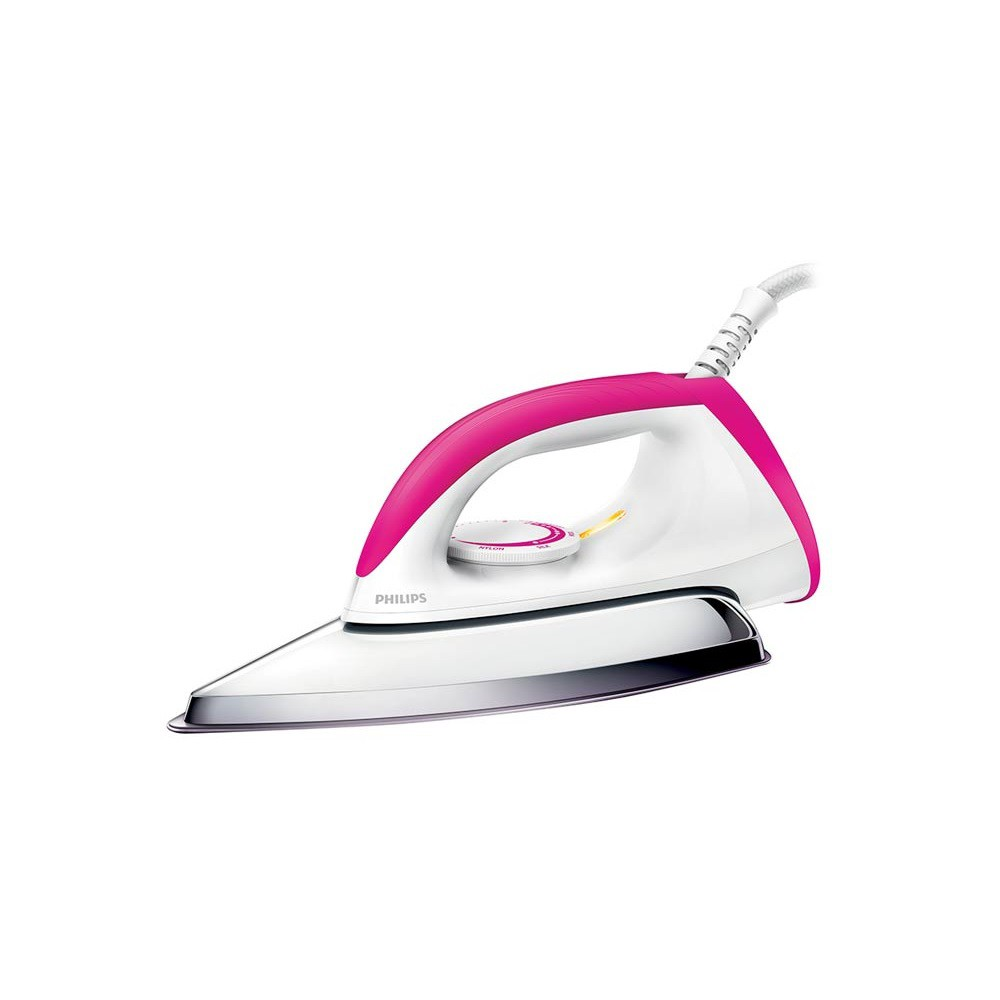 Philips Gc 1418 35 Setrika Gosokan Steam Iron Seri Feather Uap Seterika Light Gc1418 Shopee Indonesia
