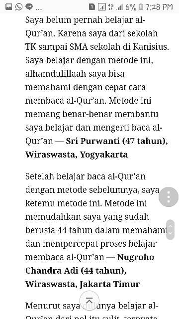 Bisa quran / Otodidak Belajar Baca Al Quran dengan Metode As-Sahl / cara cepat baca al quran | Shopee Indonesia