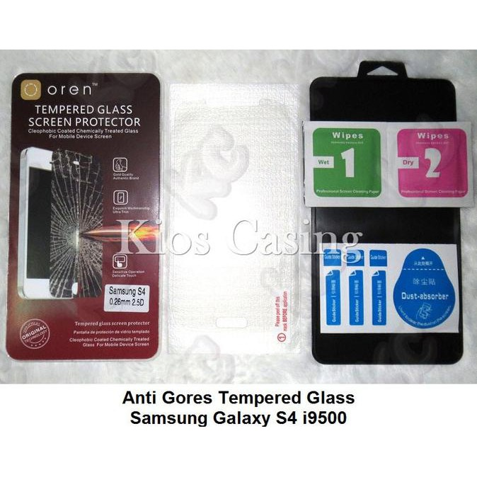 Diskon Anti Gores Tempered Glass Xiaomi Mi 3 Screen Guard Protector Pelindung Layar QR0131 | Shopee