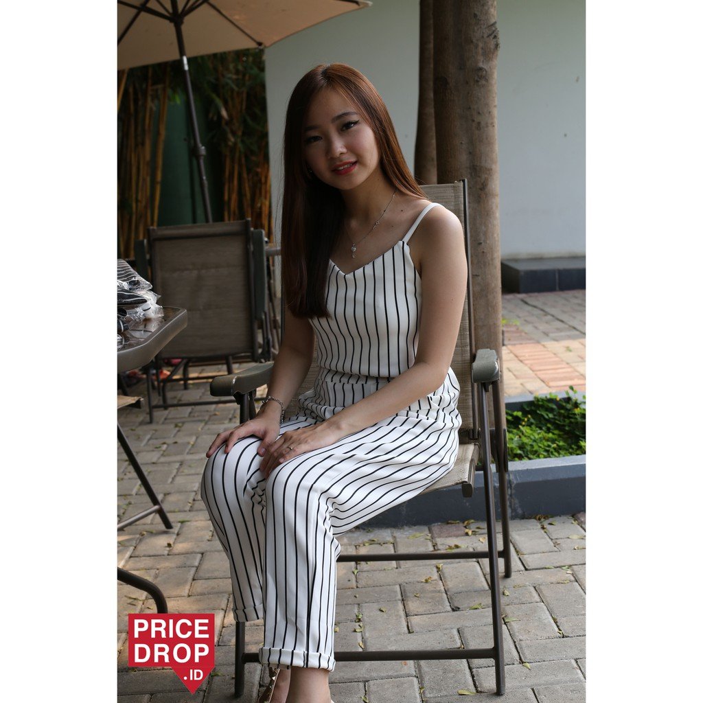 Pleated Editor Pants C0102 Shopee Indonesia Yoenik Apparel Under Mocca M13879 R9s2
