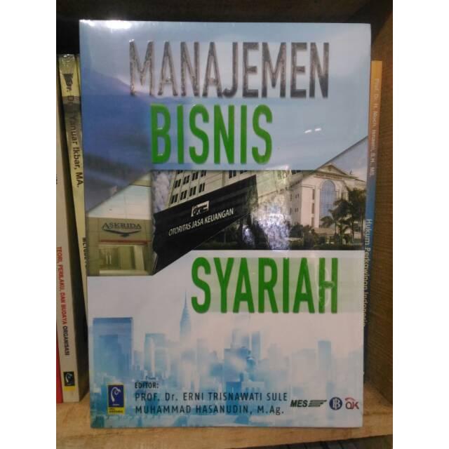 Manajemen Bisnis Syariah Erni Trisnawati Sule Shopee Indonesia