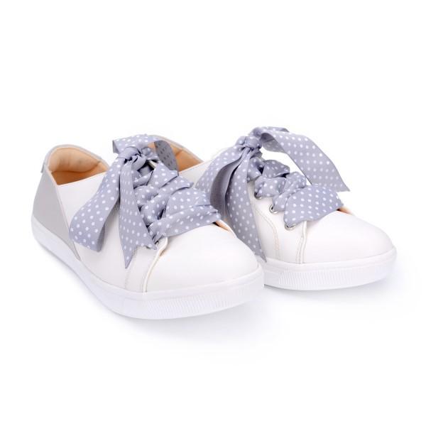 New GARSEL sepatu SNEAKERS wanita remaja Sol TPR Anti Licin- GAB 6582  Termurah  ad518220b8
