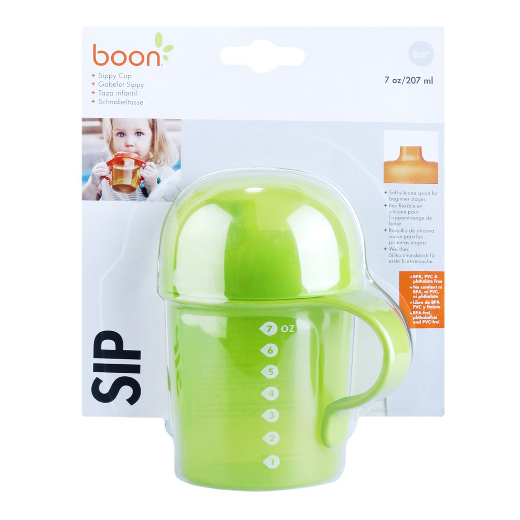 Boon Botol Minum Anak Sip Sippy Cup 2 Pack 10 Oz Shopee Indonesia Tall 10oz Green