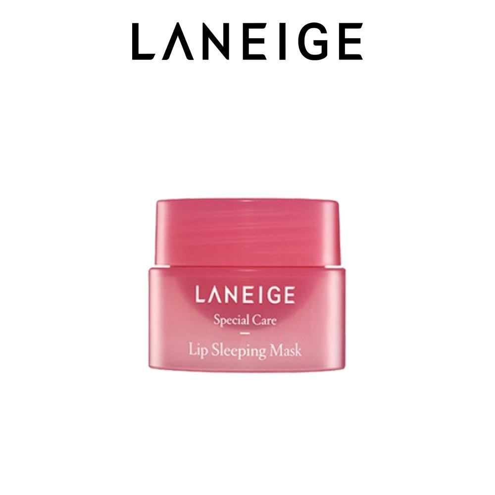 Laneige Lip Sleeping Mask 3gr Shopee Indonesia