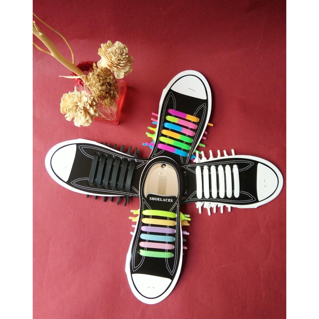 KipzKapz W2 Dark Brown 80cm / 100cm Tali Sepatu Lilin Bulat / Waxed Cotton Round Shoelace