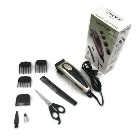 Alat Cukur Rambut Onyx 4607 - Hair Clipper Trimmer  33a5575ab0