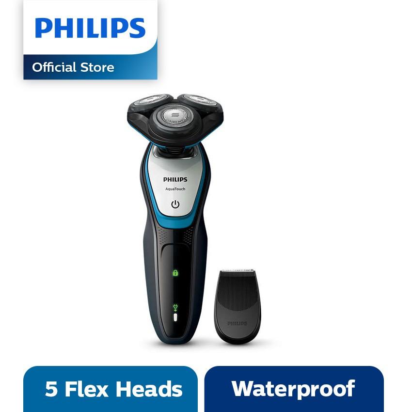 Philips PQ 206  pq206 Original Electric Shaver Alat Cukur Jenggot Brewok  Kumis garansi 2 thn  0d0dcc17b3