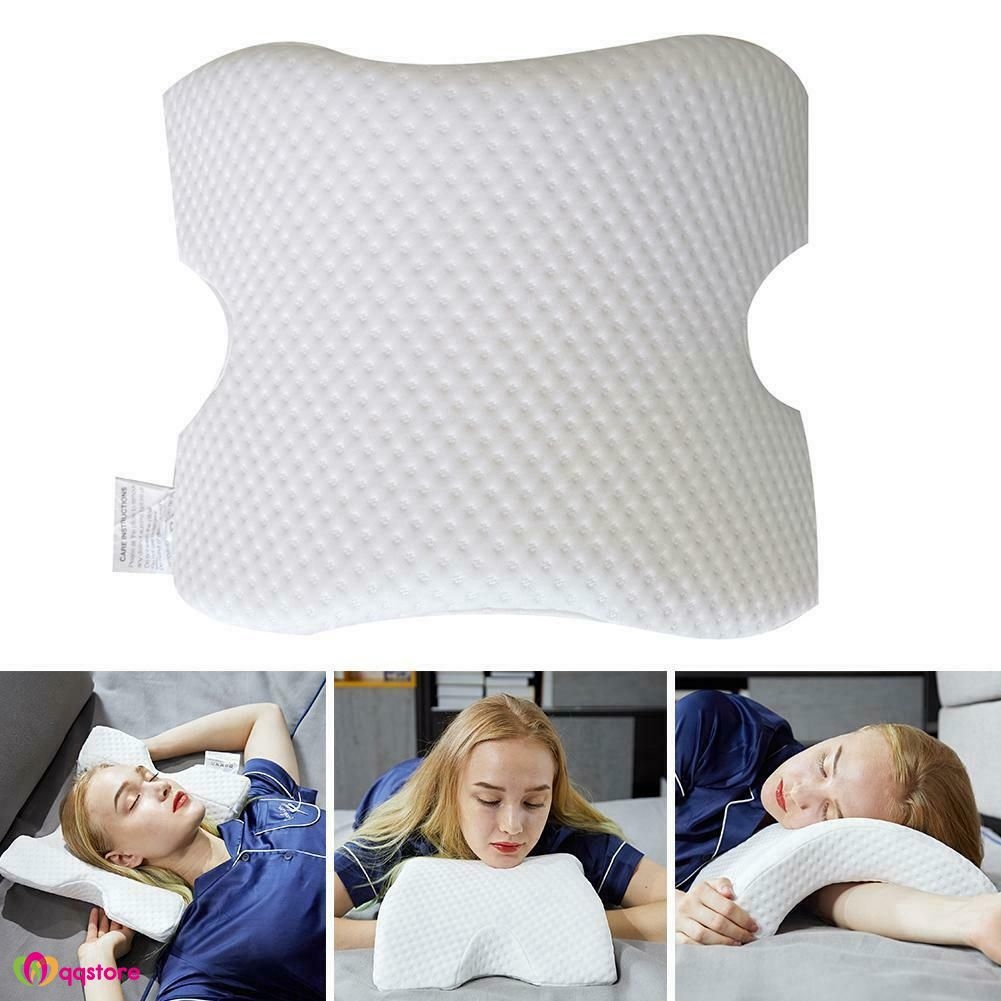 Pillows Contour Memory Foam Pillow For Back Hip Legs Amp Knee Support Wedge Anti Numb Qqs Shopee Indonesia
