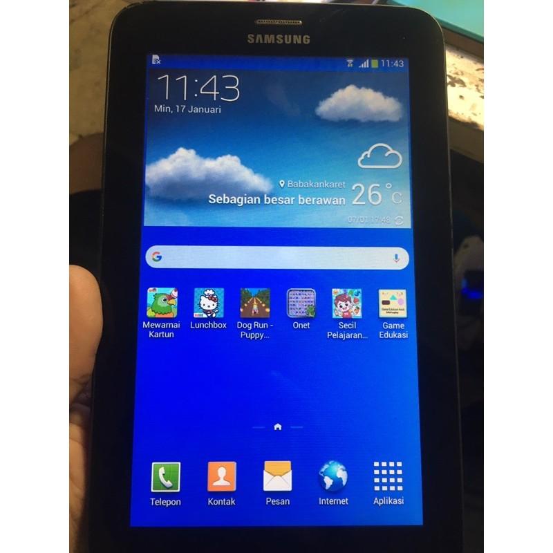 Samsung T111 tablet