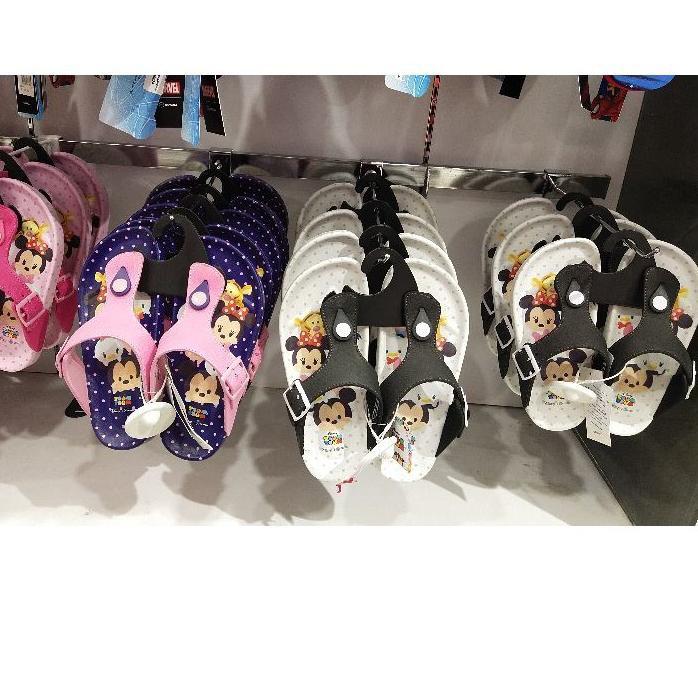 LIMITED !! Sandal Anak Disney X Nevada ..,,,,,,,,!
