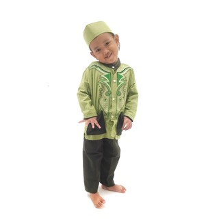 Koko Anak Setelan Baju Muslim Shopee Indonesia