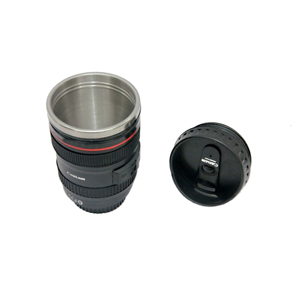 Mug Lensa Kamera Can Zoomable Gelas Lens Camera Zoom Jumbo Cup Canon Ef Collector Kado Unik Murah Pouch Shopee Indonesia