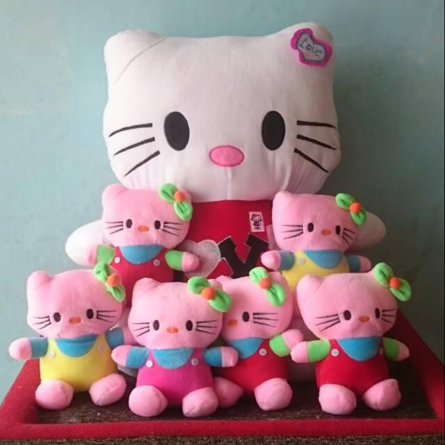 boneka hello-kitty - Temukan Harga dan Penawaran Mainan Bayi   Anak Online  Terbaik - Ibu   Bayi Februari 2019  2e4421e5f9