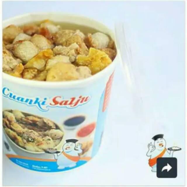 CUANKI CHEE-BHOT / Cheebhot Ramen Pedas / Kari Ayam / Baso Sapi / Original | Shopee Indonesia