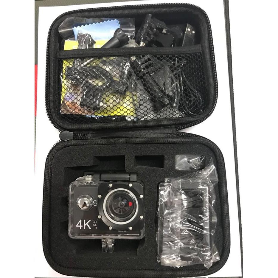 Sport Action Camera Bcare Bcam X2 Wifi Like Kogan Xiaomi Gopro Sjcam Hd Dv 12mp 1080p Water Ressistant Shopee Indonesia