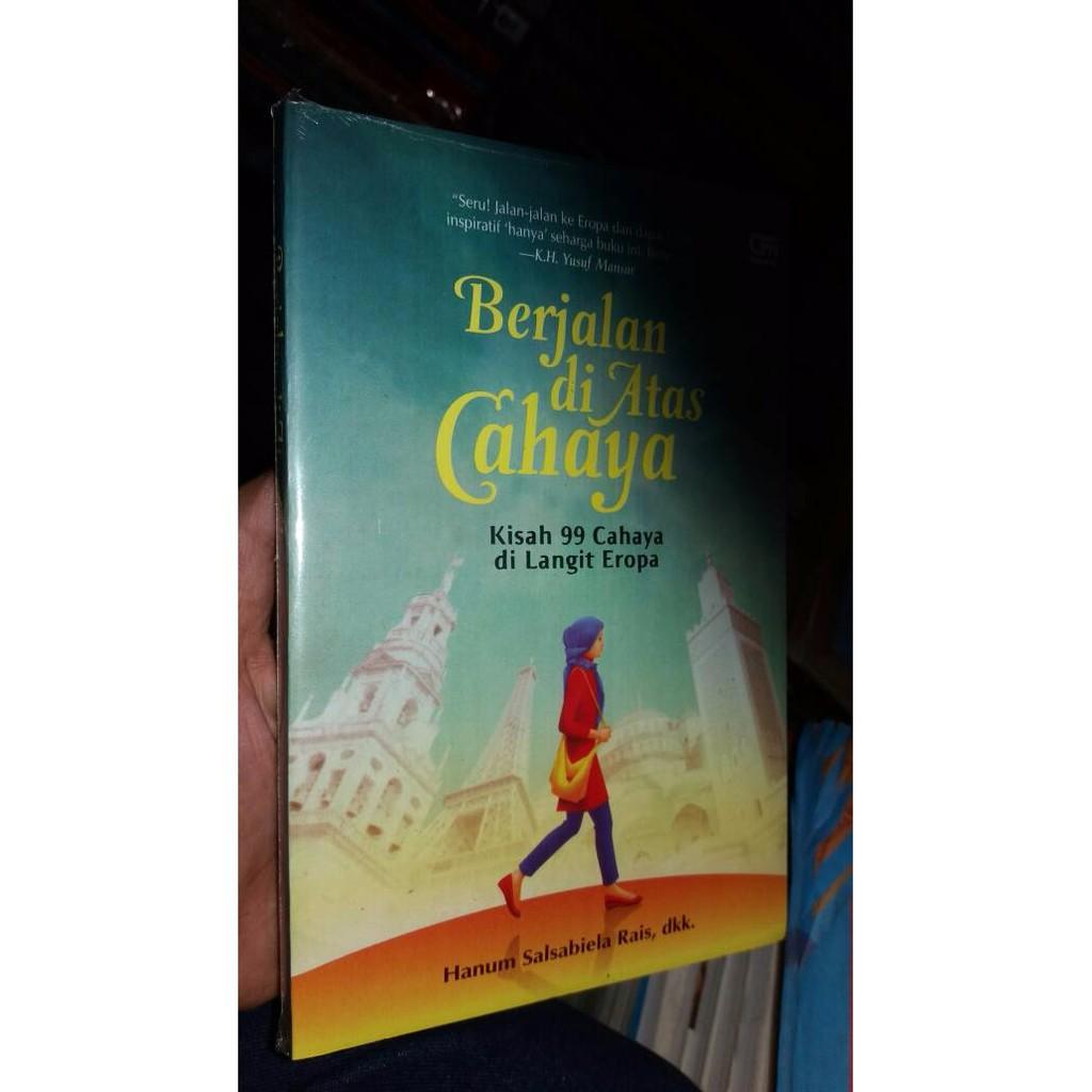Buku 99 Cahaya Dilangit Eropa Pdf