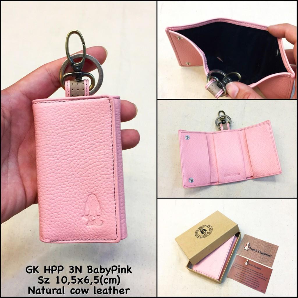 Dompet hush puppies card holder kulit dompet kulit dompet baru dompet atm dompet  cantik promo sale  81d166fb44