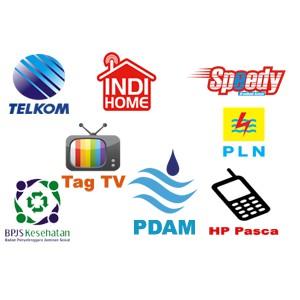 Diskon 15 Tagihan Indihome Bpjs Pascabayar Tagihan Listrik Shopee Indonesia