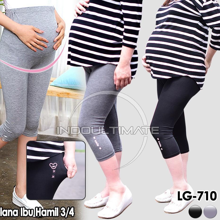 Harga Spesial 819rg Dingin Jumbo Celana Panjang Ibu Hamil Leging Legging Ibu Hamil Celana Kerja Shopee Indonesia