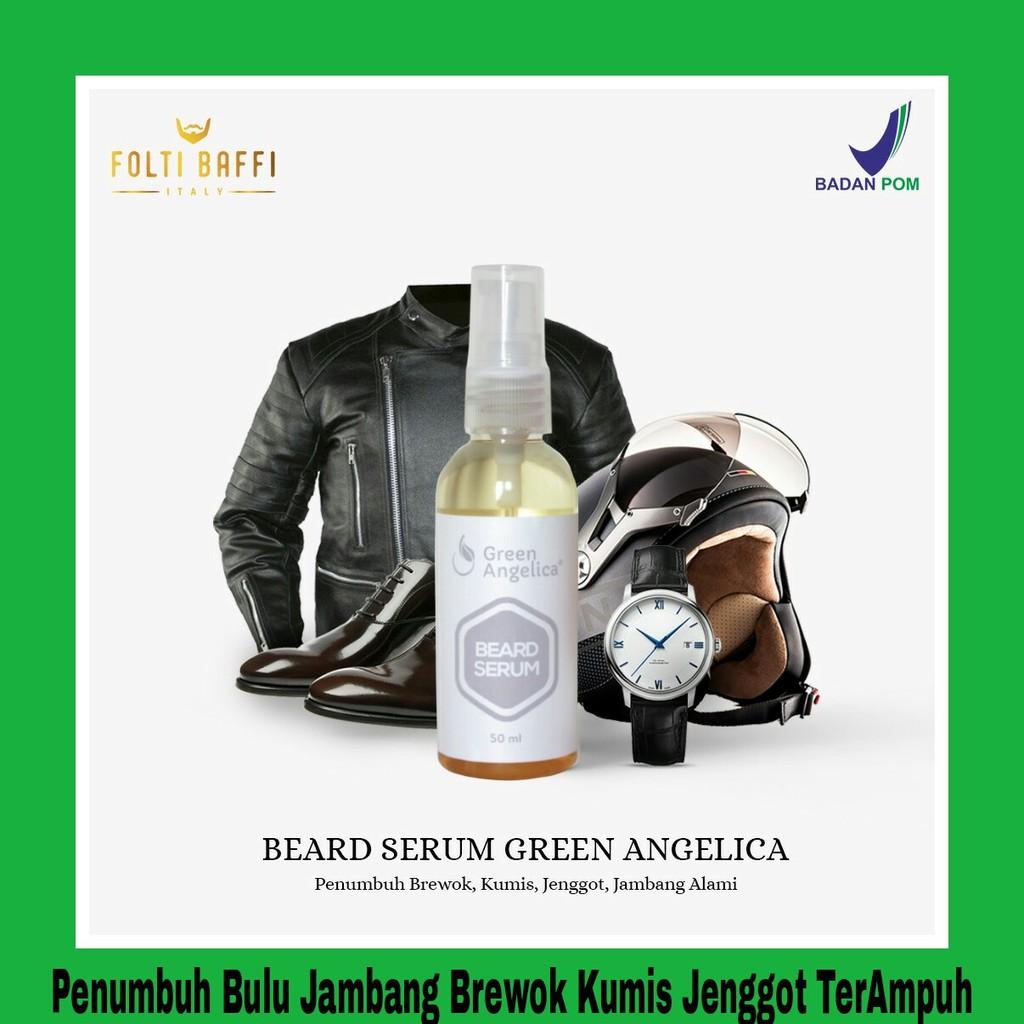 Paket Folti Baffi Cream Penumbuh Bulu Brewok Jambang Jenggot Kumis Obat Tumbuh Rambut Kepala Alis Cambang Ampuh Aman Cepat Alami Bpom Shopee Indonesia