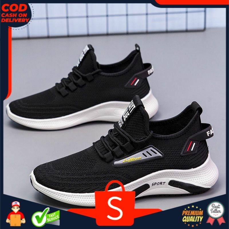 "44 MEGA  !!  Fashion 2021""CZ 016""Sepatu Sneakers Pria AA1"