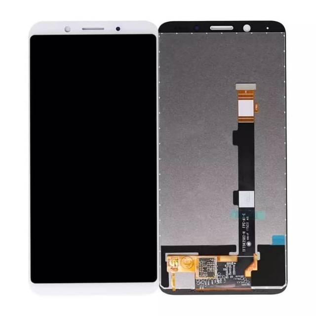 LCD TOUCHSCREEN OPPO F5/ F5 YOUTH ORIGINAL WHITE/BLACK
