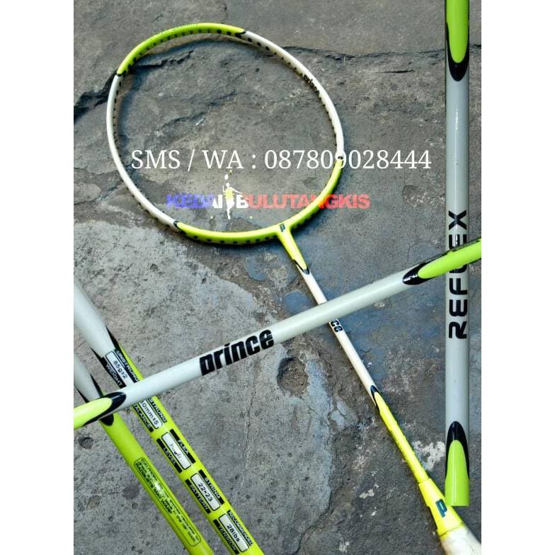 WILSON K Reflex Badminton Racket