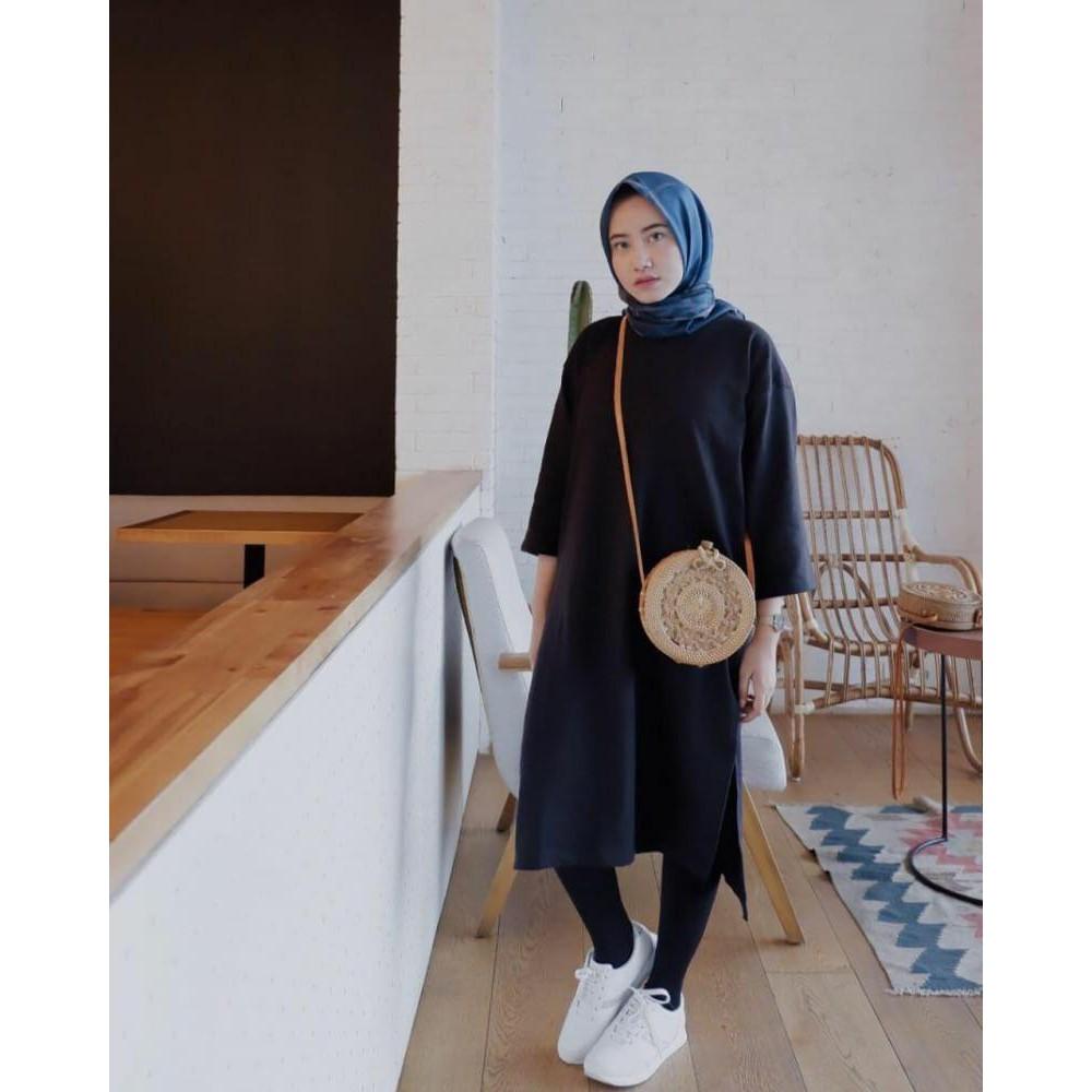 Legging Wudhu Grosir Queen Fashion Shopee Indonesia
