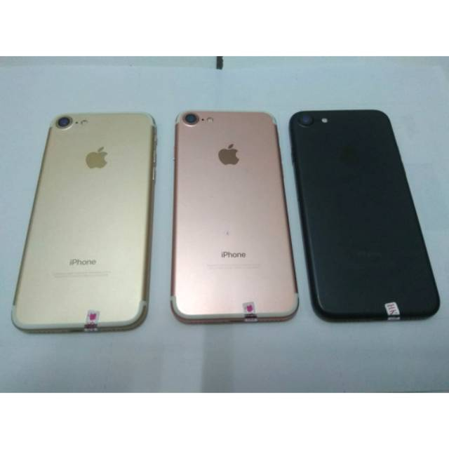 Ready Iphone 6s 16gb 64gb 128gb Second Ex Resmi Inter Bukan