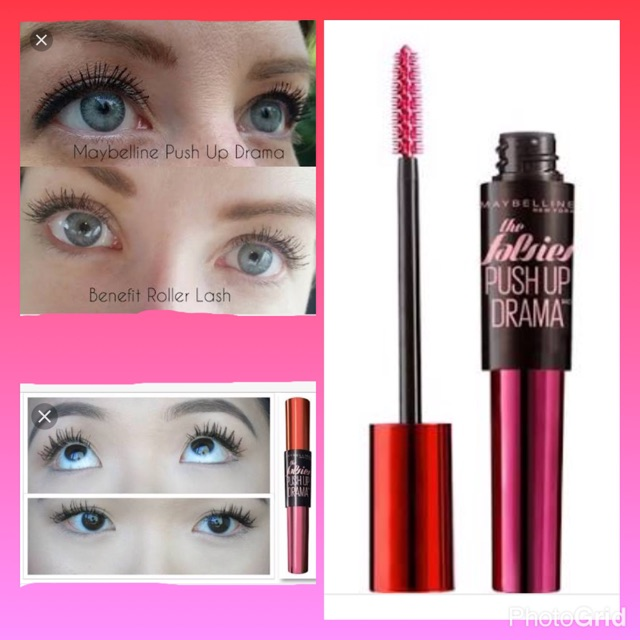 288220dc970 Maybelline Lashionista Oilicious Mascara 5.5ml | Endless Length Obsession |  Shopee Indonesia