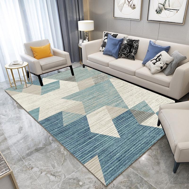 Permalink to Top 15+ Terbaik Karpet Ruang Keluarga