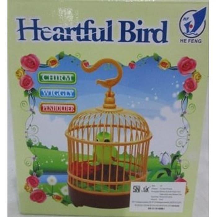 Mainan Burung Sangkar Medium Perlengkapan Hewan Hwn96 Shopee Indonesia