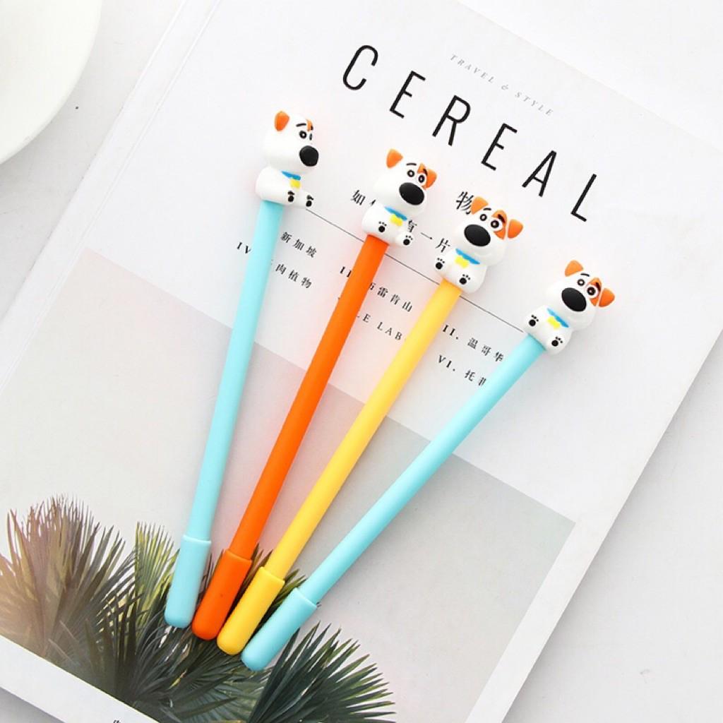 Gel Pen Hy 505 12pcs Shopee Indonesia Joyko Gp 181 Batique 12 Pcs Tinta Hitam