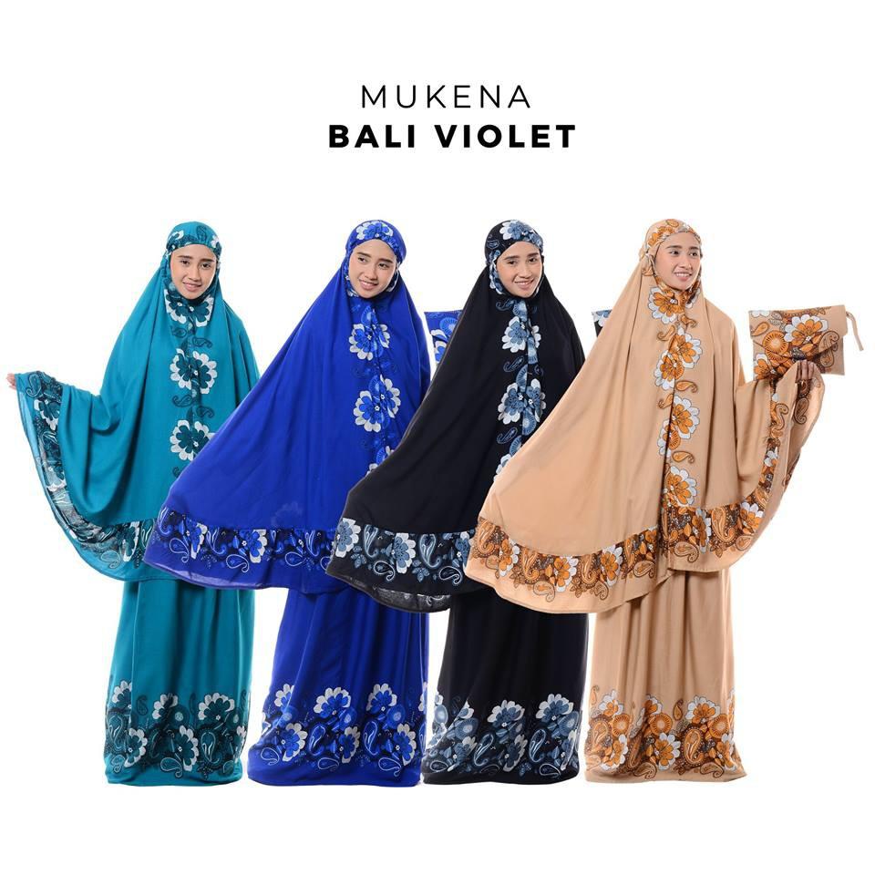 Beli Mukena Rayon Bali Dewasa Batik Keris Harga Lebih Murah Bersama Teman  88ebd386e1