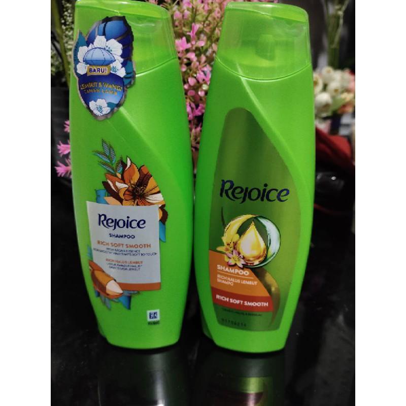Shampoo rejoice 150 ml & 340 ml-Rich