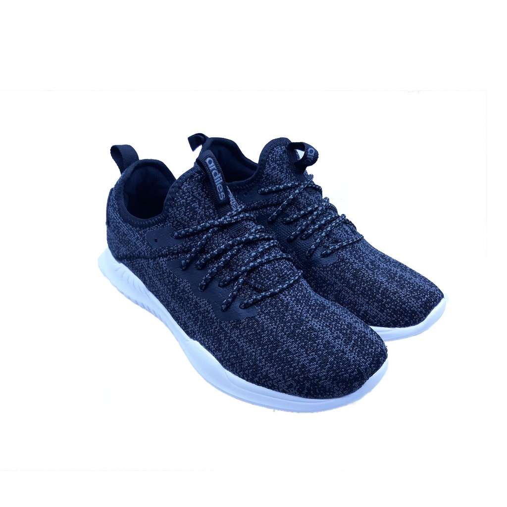 Sepatu Ardiles Bigboss - Hitam