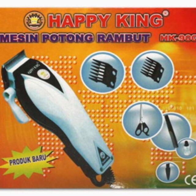 Cukur rambut happy king   jing hao   mitsuyama 5019 alat gunting potong  rambut Jinghao cukuran  0a55652704