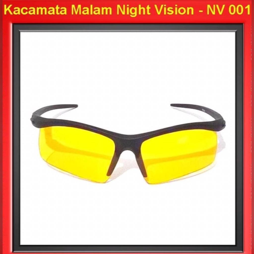 Toko Niaga Indonesia Kaca Mata Malam Kuning - harga dan model Produk ... 7d7da3eb02