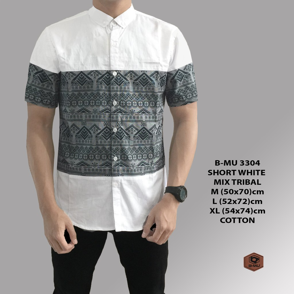 Bajuku Murah - Tas Selempang Navy White Bisa dipakai untuk menyimpan Uang ataupun Tablet | Shopee