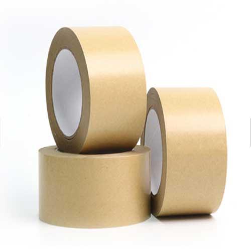 Lakban Air / Gummed Tape Merk G-Tape