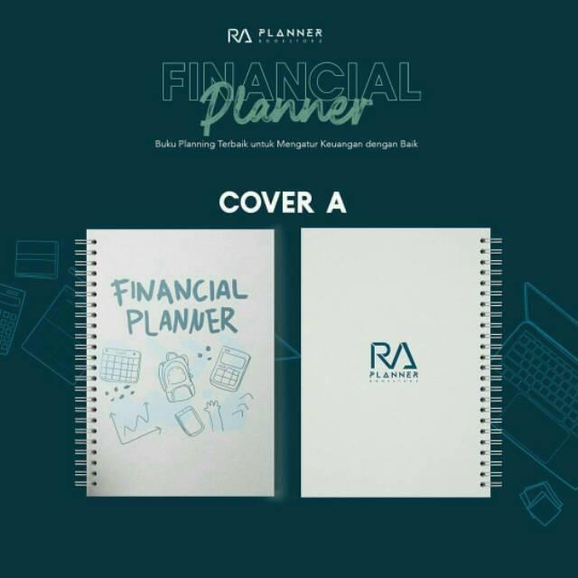 Desain Cover Buku Warna Biru