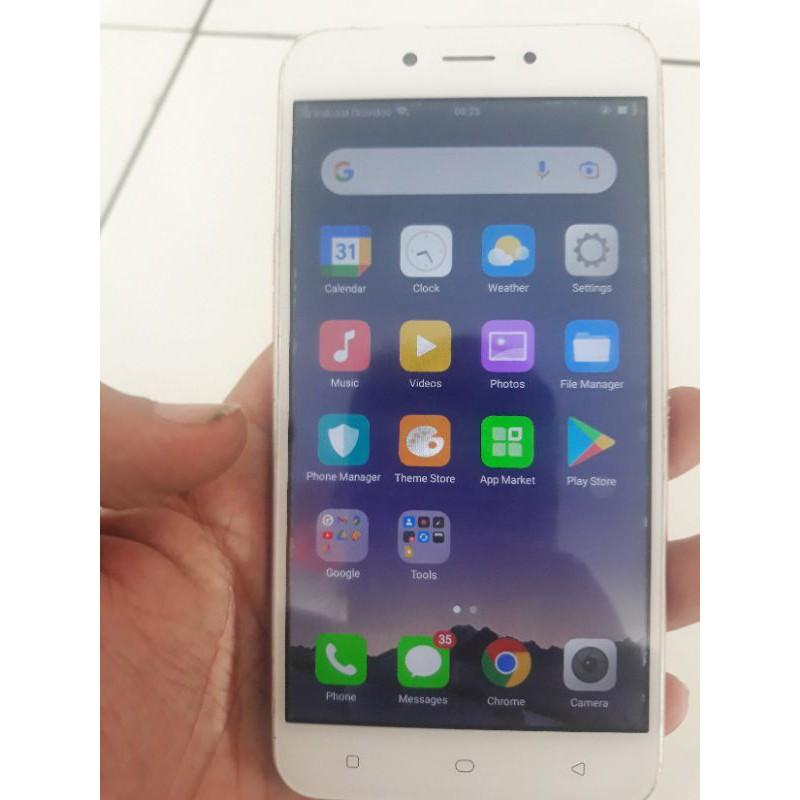 HP Bekas Oppo A71 2018 Normal Minus Dikit Handphone Bekas
