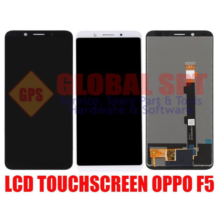 LCD TOUCHSCREEN OPPO F5 / A73 / OPPO F5 YOUTH