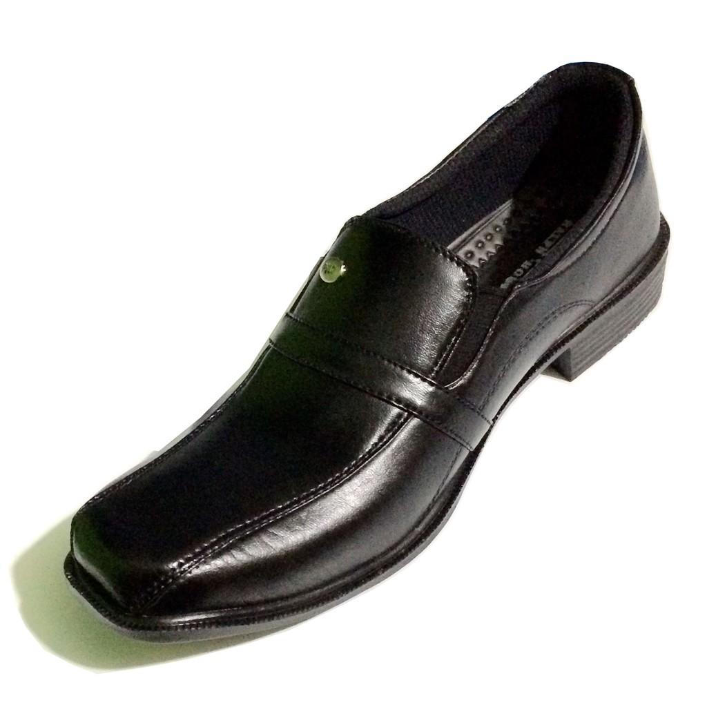 ARMAN Sepatu Formal Pria Kulit Asli  f1dda3ad13