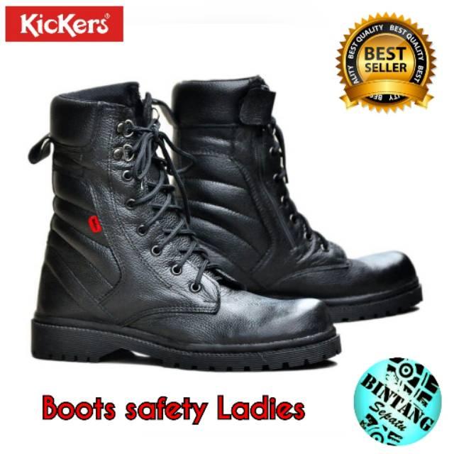 sepatu touring wanita - Temukan Harga dan Penawaran Boots   Ankle Boots  Online Terbaik - Sepatu Wanita Februari 2019  2b56b60b6a