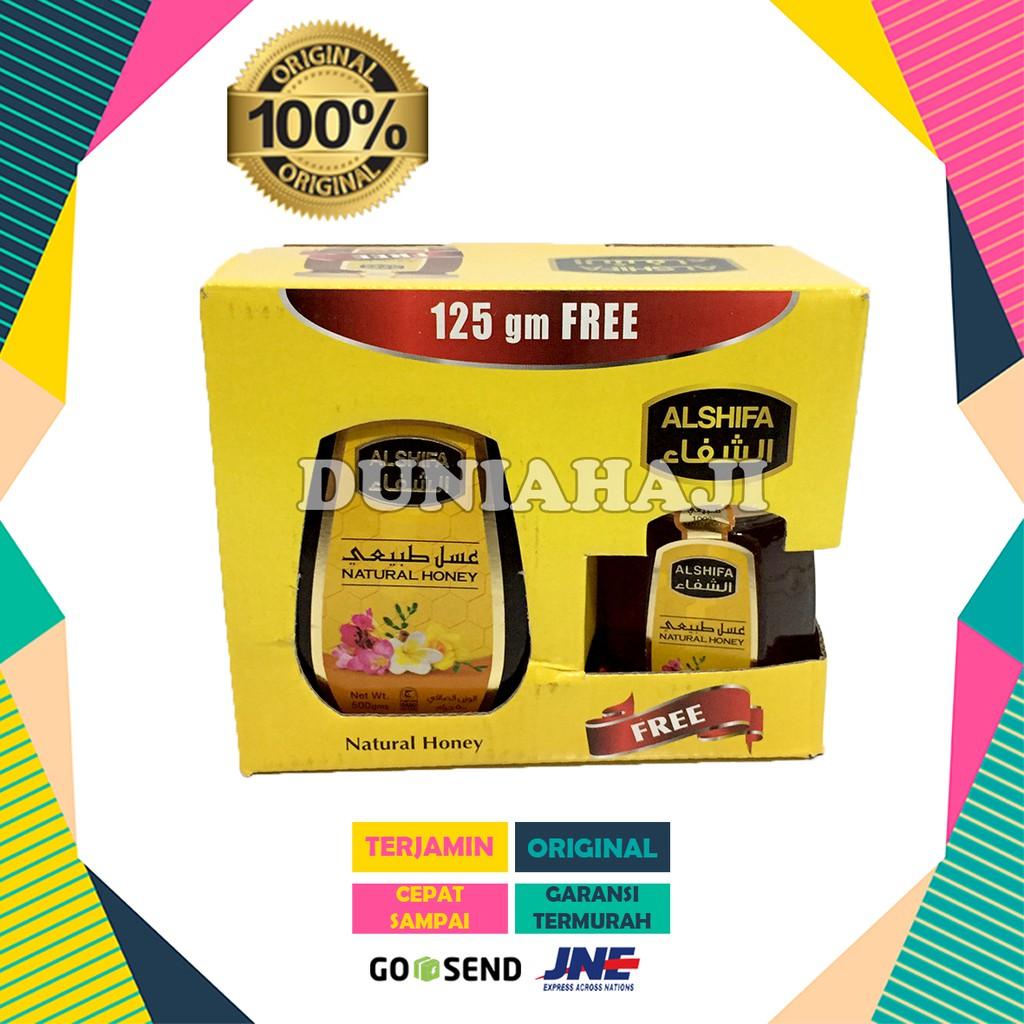 Madu Al Shifa Daftar Harga November 2018 Arab Alshifa Natural Honey 1 Kg Kawat Best Seller 500gr Bonus 125gr Original Pcs